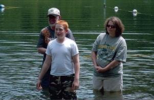 sws baptism