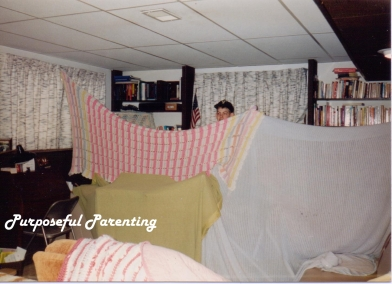 forts